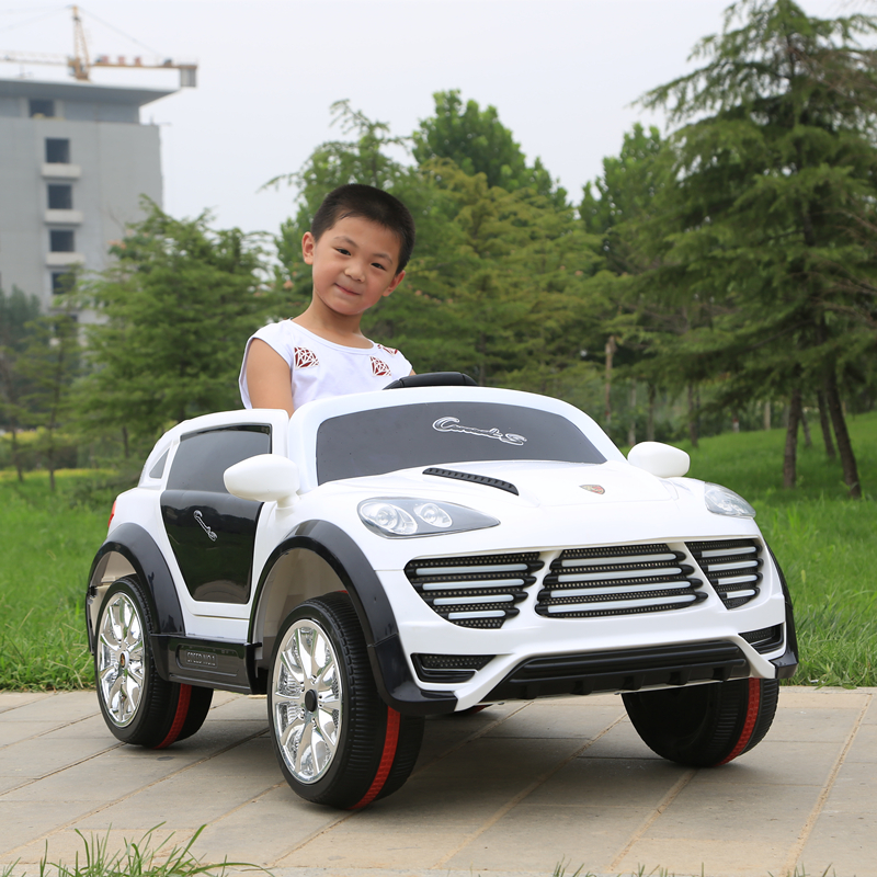 Children electric toy car new model 12V remote control Hebei manufacturer