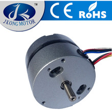 Factory direct high torque electric brushless Dc Motor with fan for Automatic V groove cutting machine
