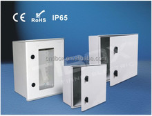 IP66 IP65 Outdoor Plastic FRP GRP SMC Polyester Electrical Enclosure