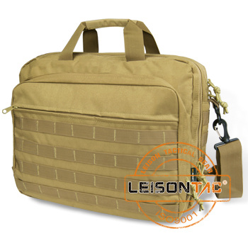 Tactical Laptop Bag With Molle System 1000d Cordura