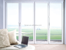 Aluminum Frame Glass Sliding Door