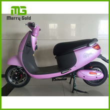 2017 new model frosted surface 800W good quality lightweight electrical scooter for teenagers