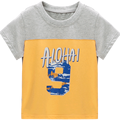 clothes for baby boy kids clothes short t shirt