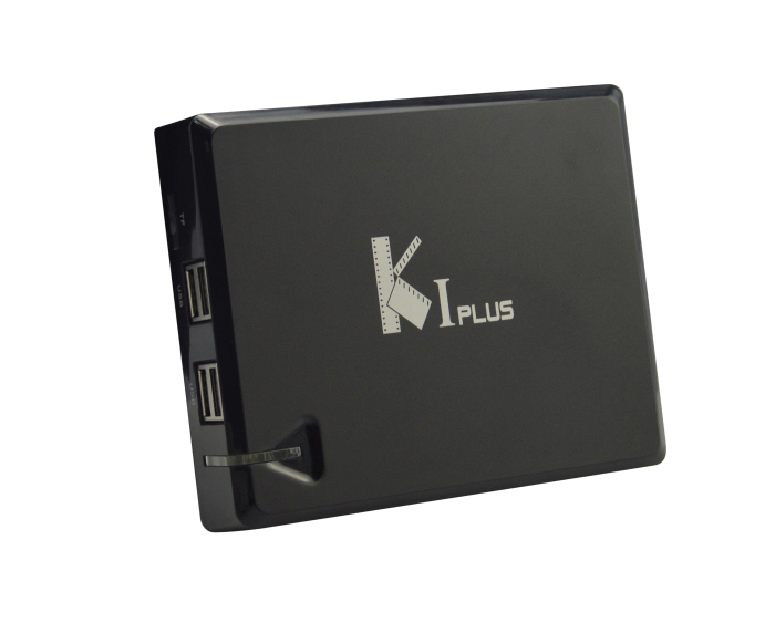 K1 plus Amlogic S905 streaming media player Android 5.1 Lollipop OS player video Streaming