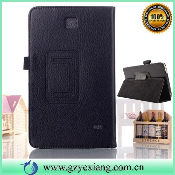 For Samsung Galaxy Tab4 7.0 T231 Leather Case, Wholesale Tablet Case PU Cover