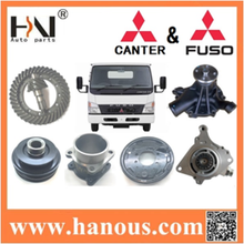 Our professional sales of Canter truck Parts and Fuso truck parts