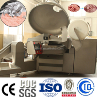 Meat Cutting Machine/ Meat Bowl Cutter/ Meat Cutter Machine