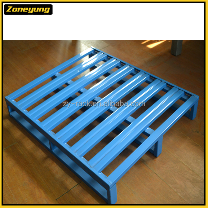 Cold Room Storage Steel Pallet