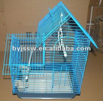 Metal Wire Bird Cage ( Factory Price)