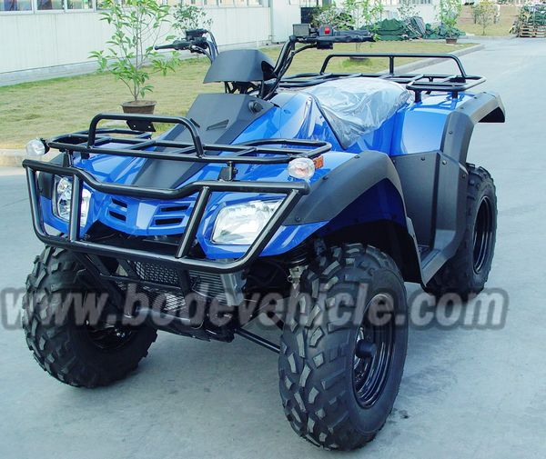 EEC 300CC 4X4 quad bike ATV (MC-371)