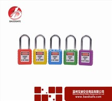 good safety lockout padlock electronic lock for lockers