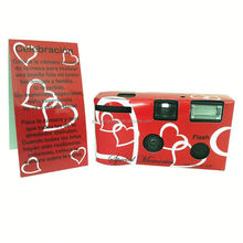 HOT SALE digital disposable wedding cameras,available in various color,Oem orders are welcome