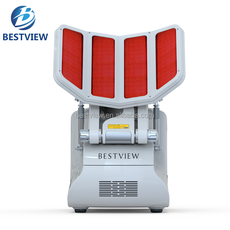 2017 NEW pdt led light therapy/photodynamic therapy machine