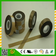 Epoxy resin reinforced fiberglass mica insulation tape