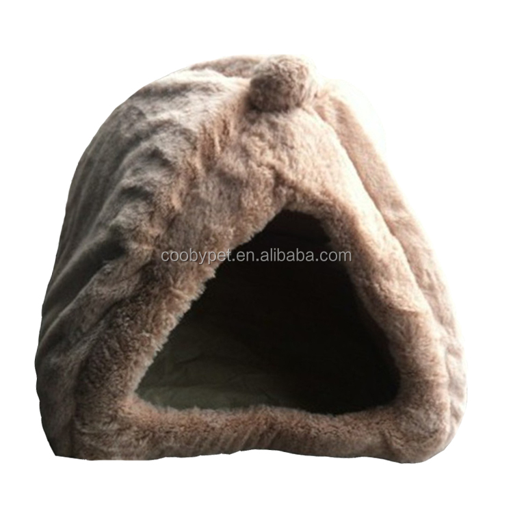 New 2015 Doghouse Lovely Soft Pet Products New Arrival Dog Bed Free Shipping Pet House Cute Animal House HP008