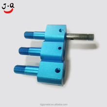 anodized Aluminum CNC machining/milling/turning parts by highlight process