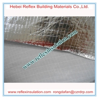 Roof Heat Reflective Material