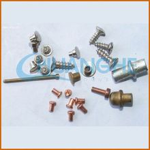 alibaba website copper tube rivets