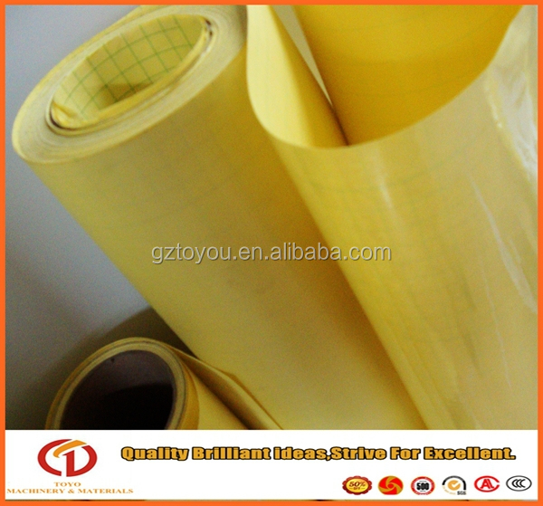 price for high quality sticky back laminating film