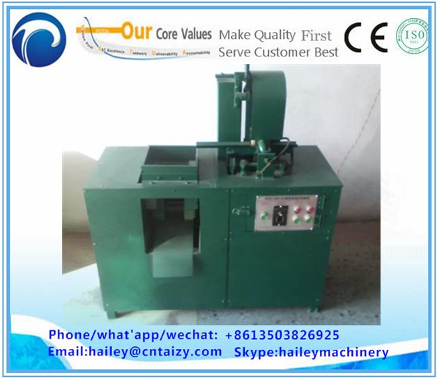 newest recycled paper pencil making machinest wooden pencil making machine 0086-13503826925