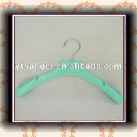 DA2 best-selling color unique plastic coat hangers designer