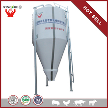 Made In China Professional Design Small Grain Silos 10 Ton