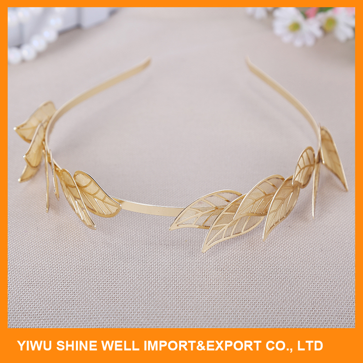Elegant hair accessories for women
