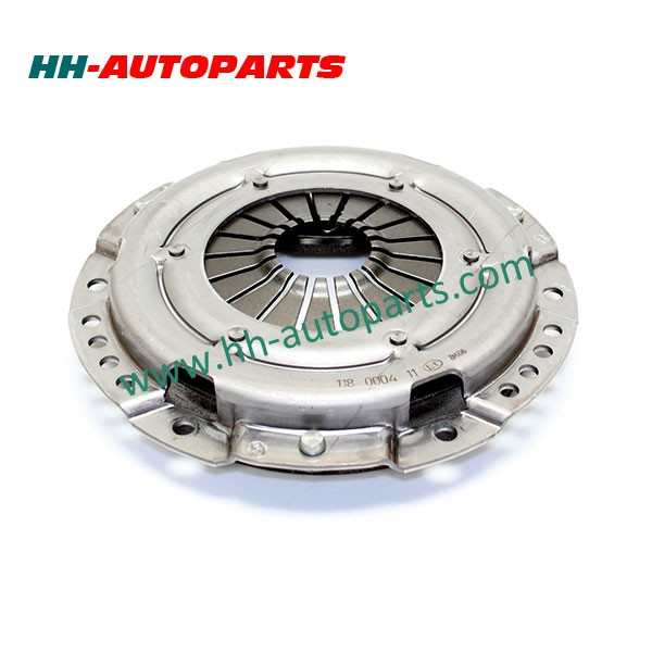 311141025M/111141025H 180mm Clutch Covers for VW Aircooled Parts, 311141025MX Clutch Cover