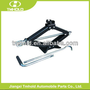Small size high quality scissor jack for car