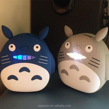Christmas gift Totoro cartoon power bank 7800mah 3D cat and car shape wholesale or retailer for promotional items
