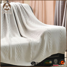Wearable Air Conditioner Blanket Air Conditioning Blanket Baby Llight Grey Throw Blanket