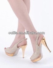 women sandal sexy high heel shoes wholesale china CP6323