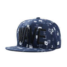 hot selling plastic buckle 3d embroidery 100% acrylic snapback hat