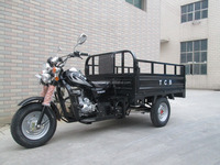 Best New Truck Cargo Tricycle 150cc 200cc 250cc Engine Water Cooled or Air Cooled
