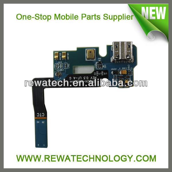 For Samsung Galaxy Note II N719 Charging Charger Connector Flex Cable