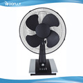 16 Inch Motor 3inding Machine Cooling Electric Table Desk Fan