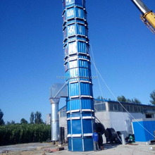 New Arrival TianZhongQI Agricultural Dryer Machine for corn,soy,wheat grain drying tower for sale