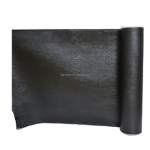 Guangzhou Factory Price 2mm 3mm 4mm SBS Modified Bitumen Waterproofing Membrane Sheets for Roofing