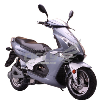 EEC EPA Approved 3000w electric motorcycle
