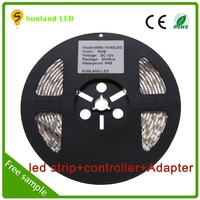 Trending hot products CE ROHS approval 72W led strip 3528