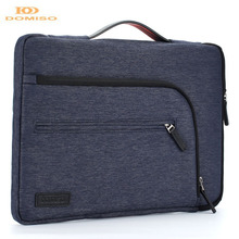 DOMISO New Products Custom 15.6 Inch Nylon Laptop Case Sleeve
