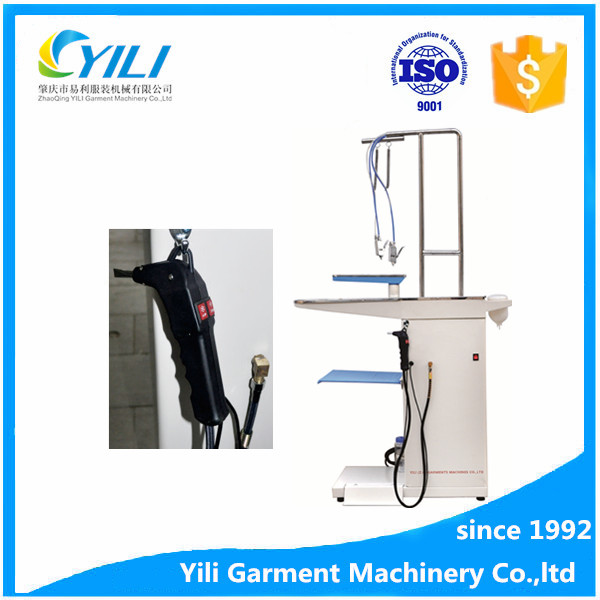 Dry cleaning machine spot cleaning machine for laundry/garment/hotel finishing