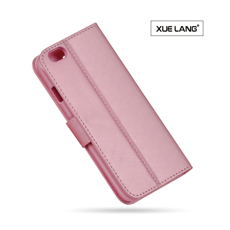 wallet Stand Flip Leather Phone Case for Sony Speria XZ