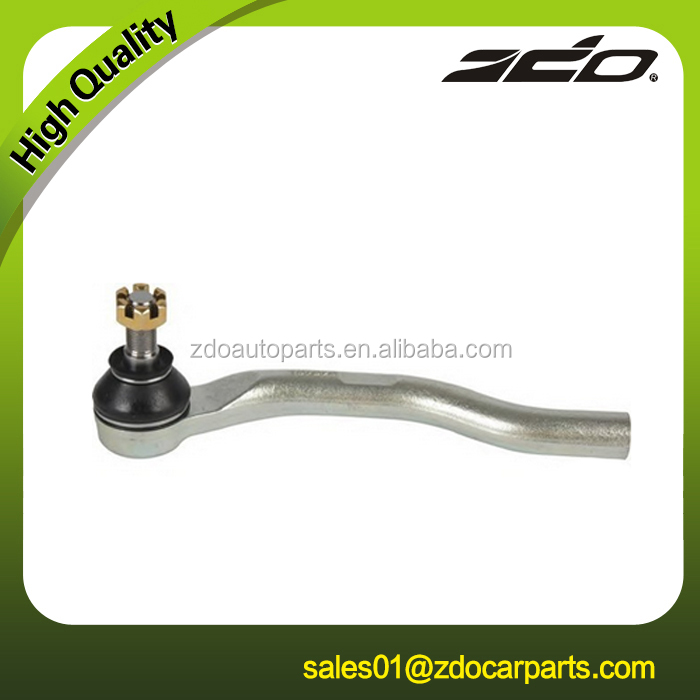 Front Auto Chassis Parts Steering Axial Rod Tie End Bearing 53560-SMG-003 HO-ES-7048 42237