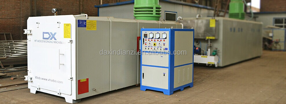 Industrial dehumidifiers / wood dryer / timber drying kiln