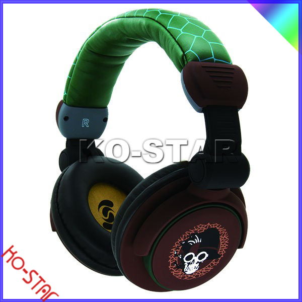 Good quality best price dj noise cancelling headphones,Perfect Bass / Treble Performance with Dignity Design and HIFI(KH-3000)