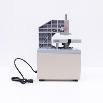 Curtain eyelet punch machine New Products Curtain Eyelet / Grommet Hole Punching Machine