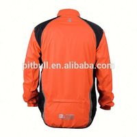 new arrival hot selling rain jacket branded