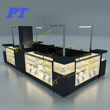 Wholesale Mall Jewelry Kiosk For Sale