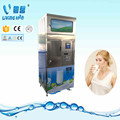 Automatic coin operated Milk Vending Machine With Refrigerator